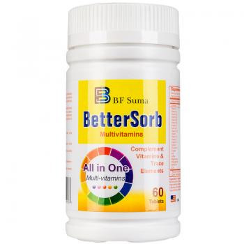 Multivitamin All-in-One Tablets